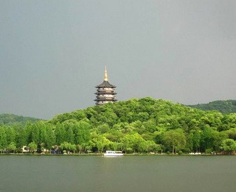 杭州天气预报15天查询