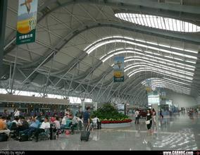 长沙机场地图,长沙黄花国际机场交通地图,长沙黄花机场位置