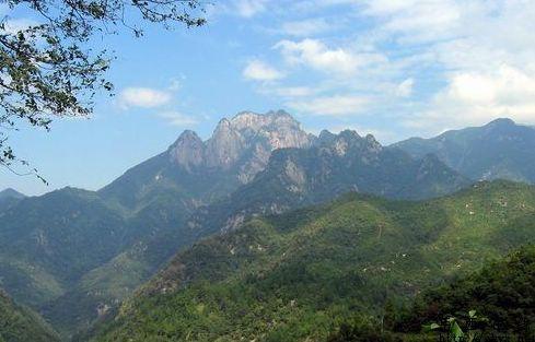 安庆岳西天气预报_安庆明堂山天气_岳西明堂山天气预报 - 天气预报网