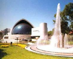 天津自然博物馆天气