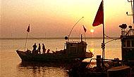 塘沽红星海上娱乐天气
