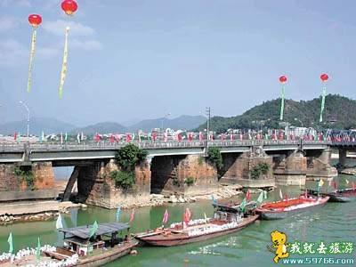 潮州广济桥天气 广东广济桥天气预报 天气预报网
