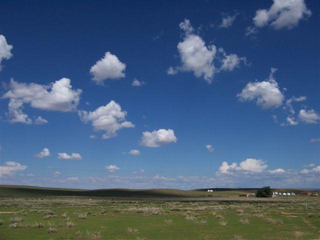 呼和浩特希拉穆仁草原天气 内蒙古希拉穆仁草原天气预报 天气预报网